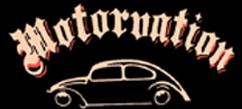 Motorvation logo